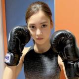 高橋アリスがかわいい!モデルがキックボクシング?出身地や画像