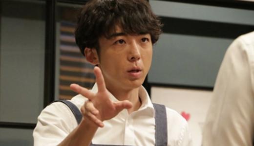 東京独身男子|高橋一生のエプロン姿がかわいい!過去の画像まとめ