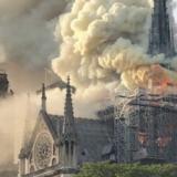ノートルダムの鐘|火災で実写化はどうなる?撮影舞台焼失でやむなく中止か?