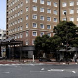 悠仁様刃物事件の犯人が逮捕された平塚のホテルはどこ?京都に戻らなかった理由とは