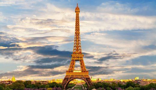 フランスなぜ暑い?猛暑の理由は地球温暖化の影響による熱波もエアコンが無い?