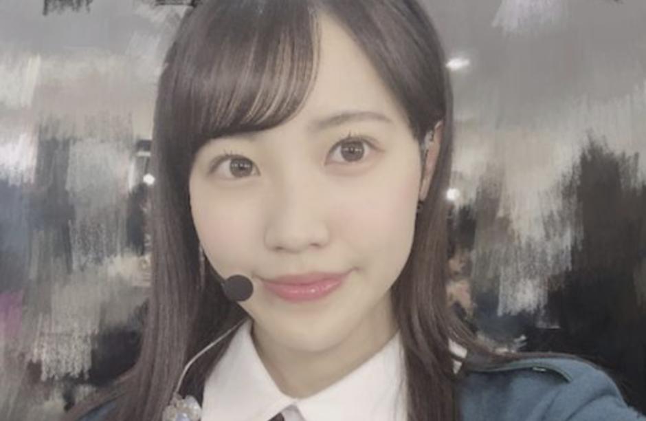 松田里奈 菅井友香と似てる検証画像