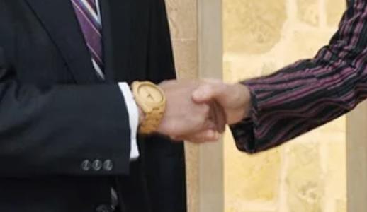 河野太郎の竹製腕時計メーカーどこの?BOBO-BIRDのAmazonや楽天の買い方は?