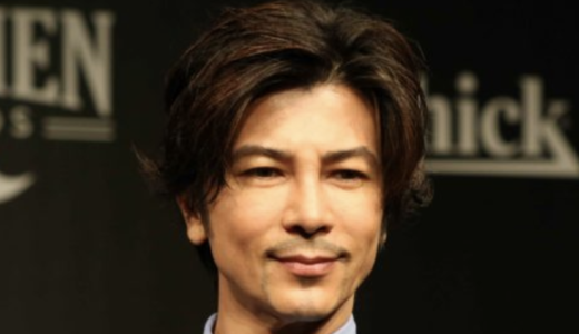 武田真治を筋肉俳優にした恩師は誰?顎関節症がきっかけで彼女の江角マキコが勧めた?