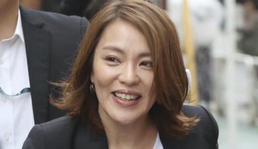 今井絵理子を内閣政務官起用なぜ?理由は麻生派志公会への忖度と女性議員だから?