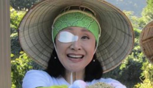 小林幸子の網膜剥離の原因に驚き!50代以上なら誰にでも起こり得るリスク?