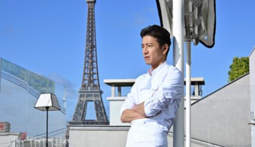 『グランメゾン東京』初回視聴率は?木村拓哉主演ドラマの過去最高ランキングは?