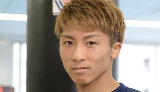 WBSS決勝|井上尚弥のノニト・ドネア戦のレフェリーは誰?なぜ審判はKO判定しなかった?