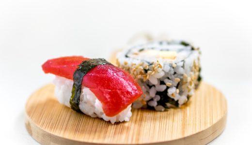 なでしこ寿司の評判がヤバすぎる!不衛生な絆創膏や画像盗用パクリで大炎上?