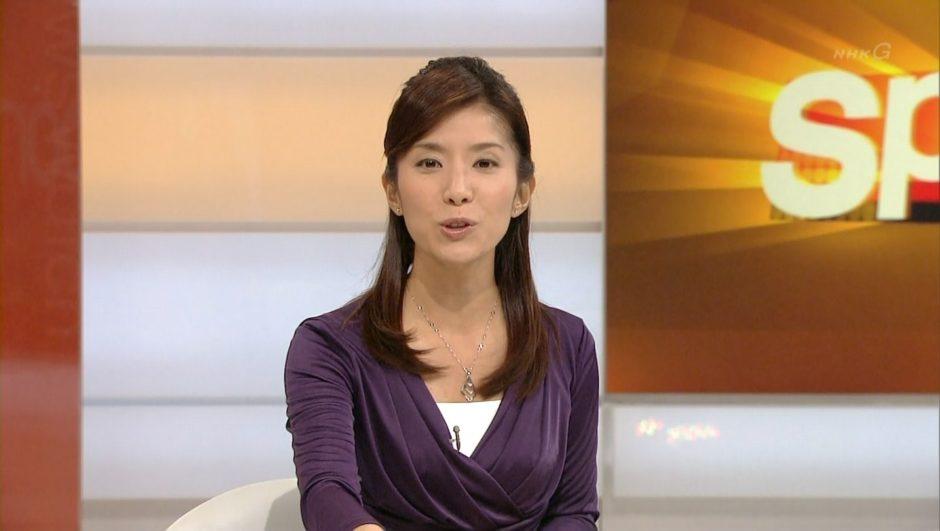 最新画像|増田和也の嫁・廣瀬智美アナが正統派美人すぎる!若い