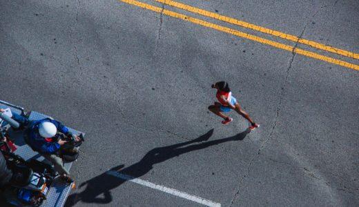 【東京マラソン】井上大仁と大迫傑の黄緑厚底シューズはアルファフライ!買い方や発売日は?