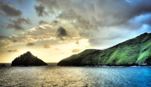 モアナと伝説の海|舞台地はハワイのマウイ島?モトゥヌイはどこ?
