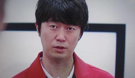 下町ロケット|新井浩文の役柄は再放送で編集カット?総集編どうなる?