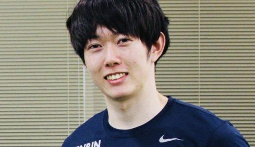 体育会TV|110mハードルマスクマンは誰?アジア大会銅メダリストの高山峻野?